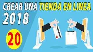 CREAR TIENDA EN LINEA E-COMMERCE 2018 | WORDPRESS Y DIVI PARTE 20