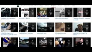 Saiba como achar o que procura sobre medo de dirigir neste canal de vídeos!