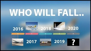 These Airlines Could Fail Soon..