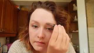 Five Minute Makeup!