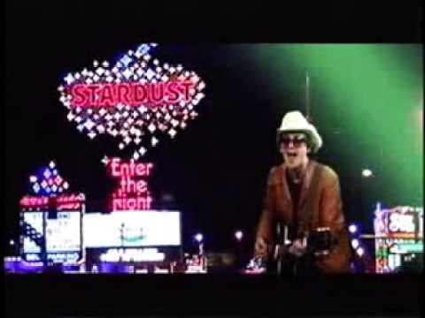 The Vegas Man (DON DILEGO)