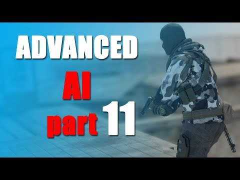 Advanced AI From Scratch - Part 11 - Waypoint Utility
