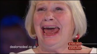 Classic Games: Pat receives highest ever offer on Deal or No Deal