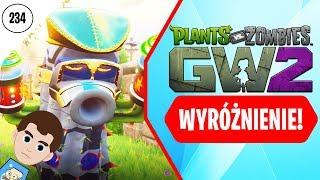 ZOSTAŁEM WYRÓŻNIONY - Plants vs Zombies Garden Warfare 2