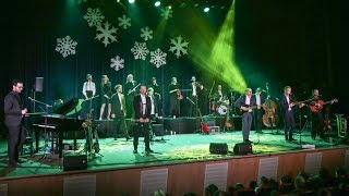 Koncert kolęd Pospieszalskich w OCK