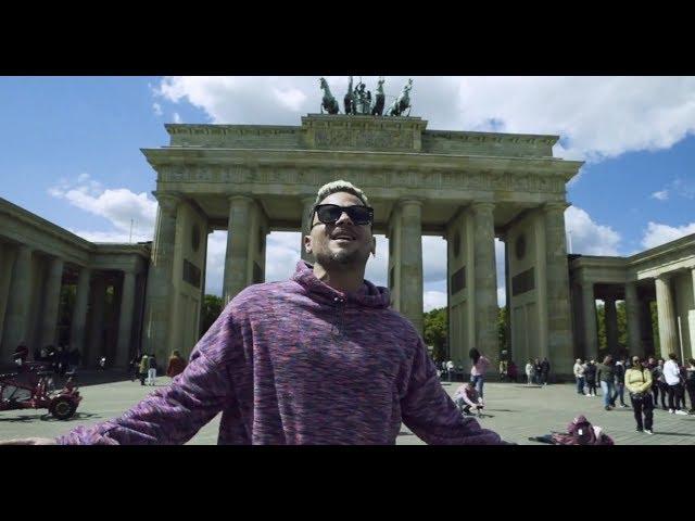 Pedro Capó en Alemania!