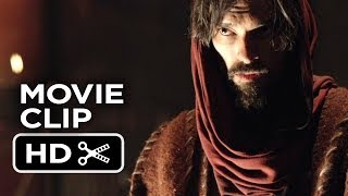 son of god movie clip judas and the high priest 2014 jesus movie hd