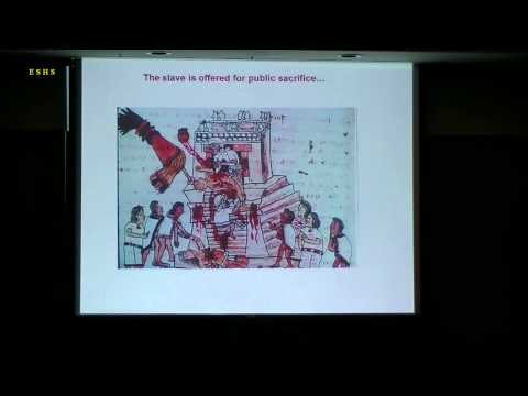 Extraordinary Events and What They Reveal about the Aztecs