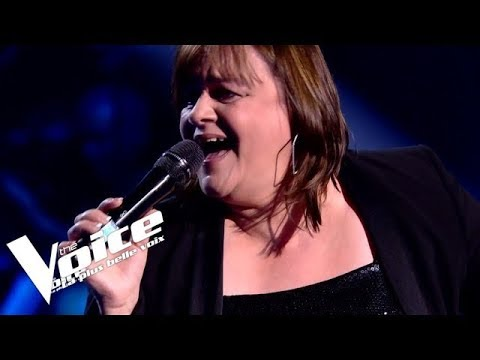 Keala Settle - This Is Me | Virginie | The Voice 2019 | Blind Audition