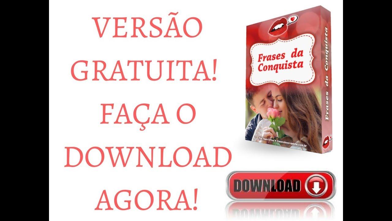 Livro Frases Da Conquista Pdf Download Grátis De Alguns Capítulos