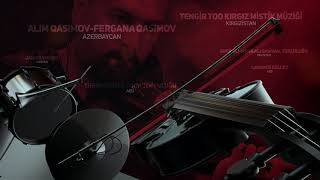 Konya mistik müzik festivali
