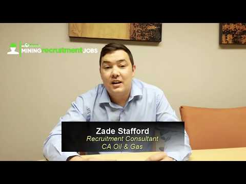 Zade Stafford Oil & Gas jobs in Africa