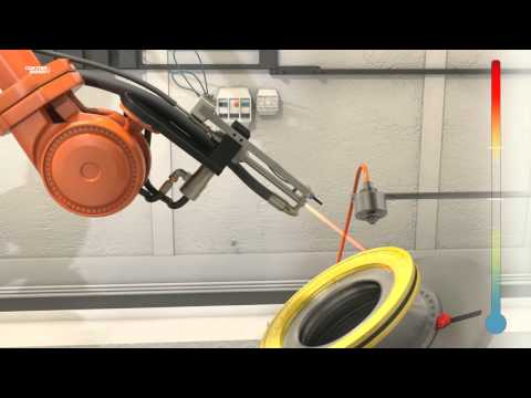 Curtiss-Wright Surface Technologies: Thermal Spray Coatings Process (UPDATED)