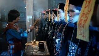 Cương thi - truyền thuyết về người nửa sống nửa c.h.ế.t ở Trung Quốc
