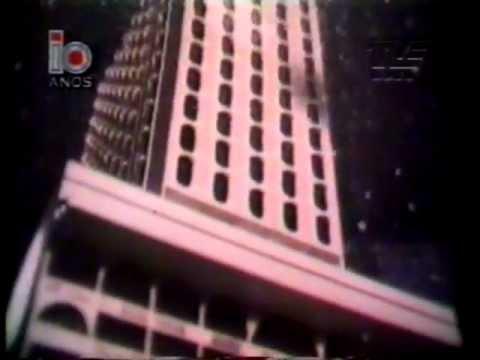 Comercial Auto Shopping Palácio Astória (RJ) – Anos 80