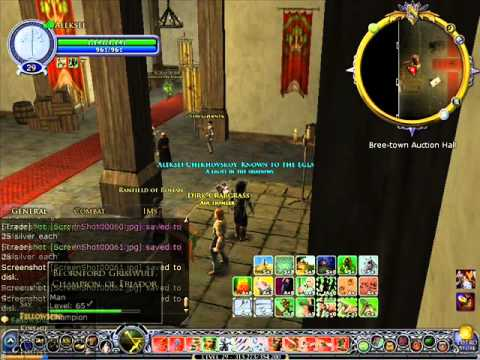How To Get In Chat Rooms In Lotro