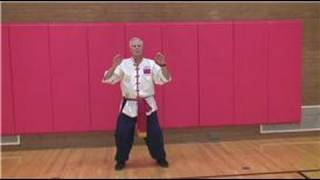 Tai Chi Exercises : Basic Movements of Tai Chi