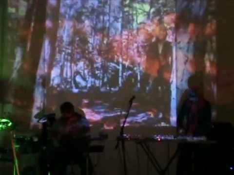 Art Kiev Contemporary 2012 music stage