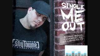 myke shytowne single me out radio show 001 sonic boom clubhead tv