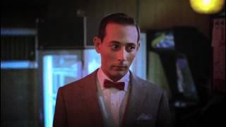 Pee-wee's Big Adventure Recut Trailer (Horror)