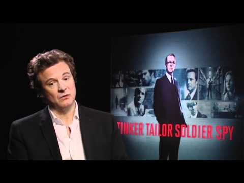 Colin Firth On The Railway Man | Empire Magazine