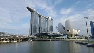 부산출발 싱가폴특가여행