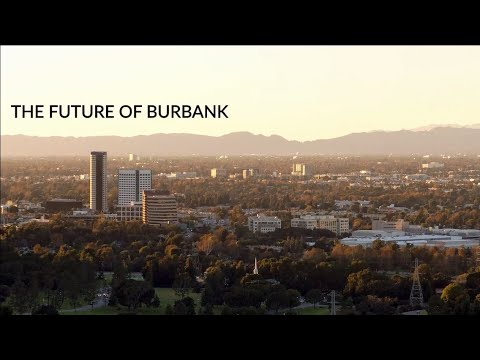 Webinar: The Future of Burbank - June 8, 2020
