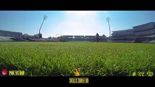 Ind vs Pak | Head to Head | ICC Champions Trophy 2017