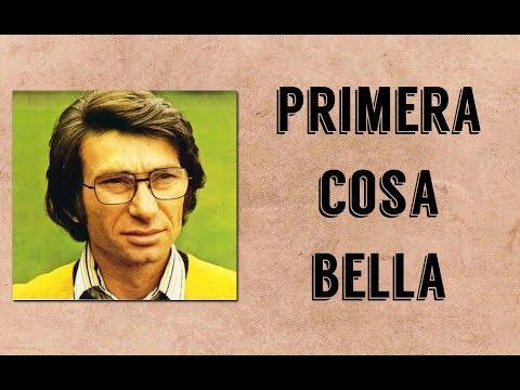 Nicola Di Bari - Primera Cosa Bella (1971)  • [Radio Choriflai]