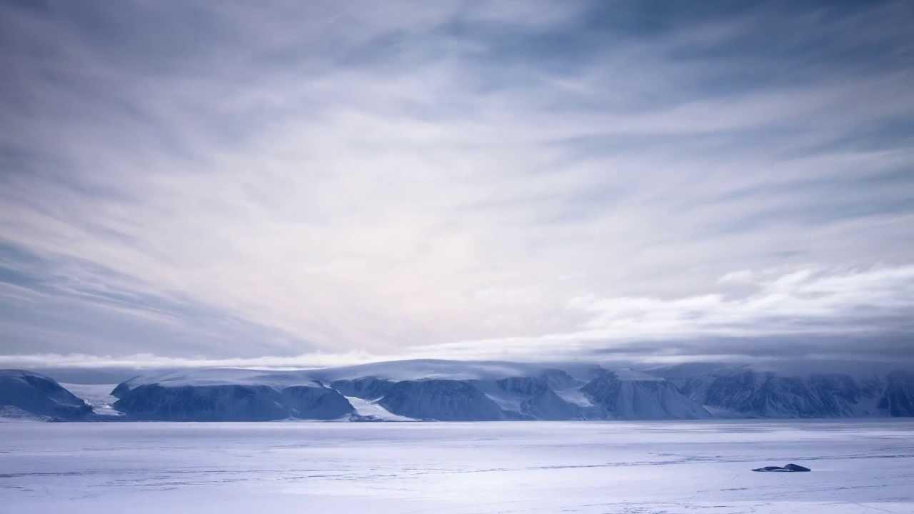 Inuit Hunter - Greenland