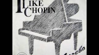 GAZEBO - I LIKE CHOPIN (INSTRUMENTAL VERSION) 1983