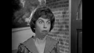 Gladys Kravitz Freaks Out
