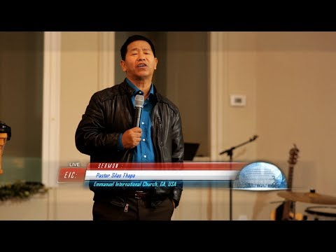Pastor Silas Thapa : Pure Heart . Part I .