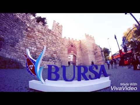 Bursa On Holiday by Yosri
