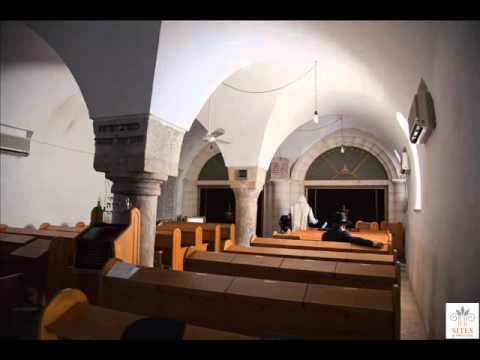 Jewish Sites in Jerusalem