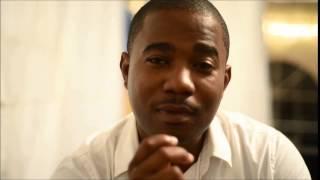 Sammie Starr interview during Bahamas Junkanoo Carnival