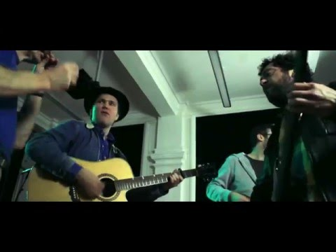 When In Darkness / Games People Play [Official Video] Ceri James & The Three Fifths
