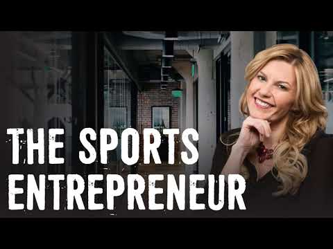 The Sports Entrepreneur - Episode 017: Matt Iseman | Life is