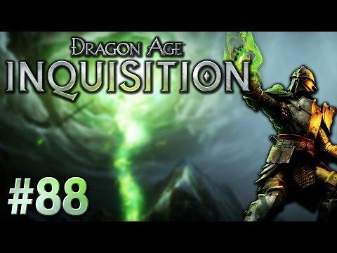 Dragon Age: Inquisition - Episode #88 - Sassy Solas
