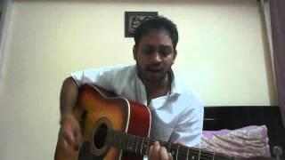 Mana Bikhra Hoon Main Abhi - Jal (cover by Robin Haldar)