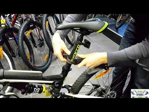 Выбор велосипедных крыльев