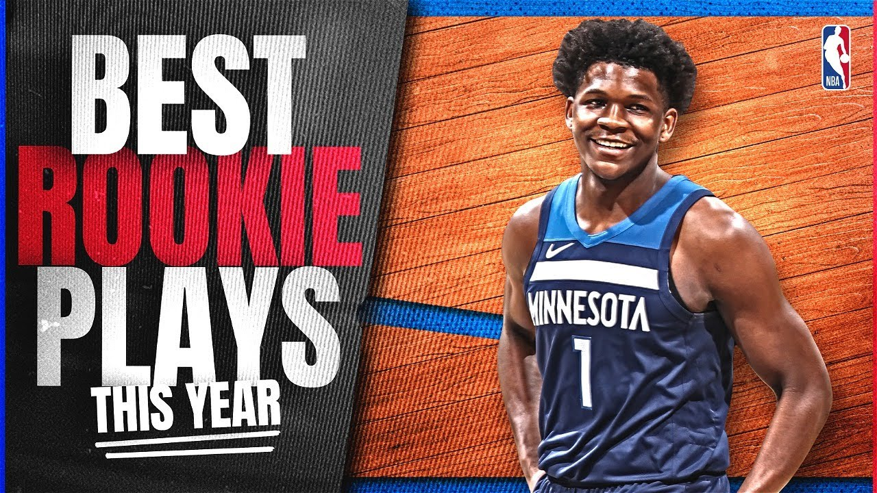 26 Minutes of the BEST Rookie Plays This Season! 🔥👀