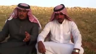 الشاعر جواد بن سالم الصلبي - الله من هم بوسط الحشا زام