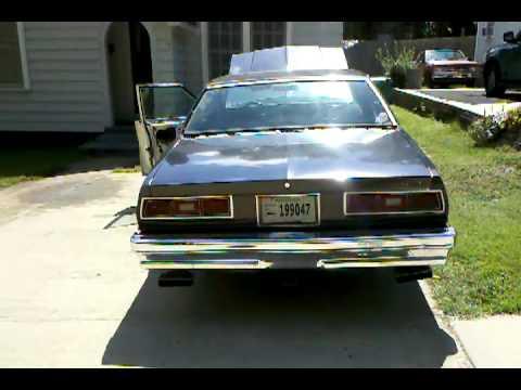 77 Impala