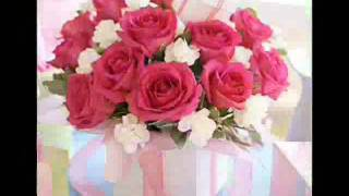 เพลง ดอกไม้ให้คุณ กำลังใจ แจ้
