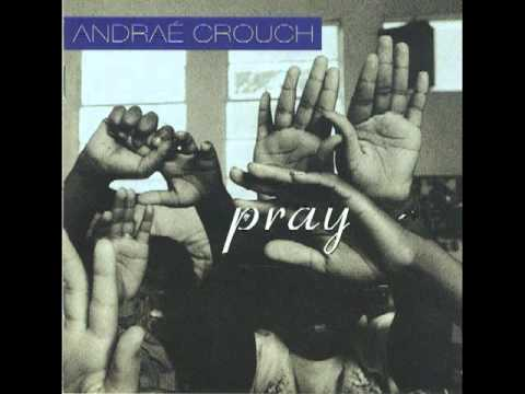 Lord I Thank You- Andrae Crouch