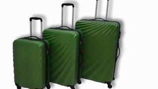 Пластиковые чемоданы Redwind, Greenwind и Greywind от SunVoyage(, 2016-02-22T11:09:00.000Z)