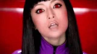 Ayumi Hamasaki - Sparkle YouTube Videos
