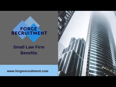 small-law-firm-benefits