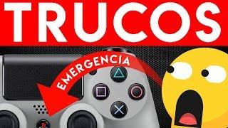 5 NUEVOS ¡TRUCOS & HACKS! PS4 y Dualshock 4 | Los 5 MEJORES TRUCOS OCULTOS de PlayStation 4 (2019)